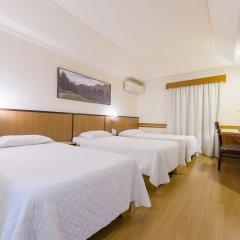 Bella Italia Hotel & Eventos комната для гостей фото 4