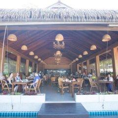 Отель Tup Kaek Sunset Beach Resort питание