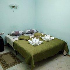 Гостевой дом Марина комната для гостей фото 5