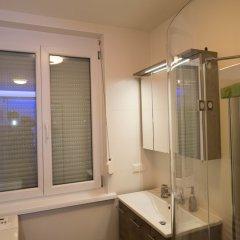 Отель Senator Flats ванная фото 2
