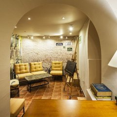Отель 5 Vintage Guest House спа
