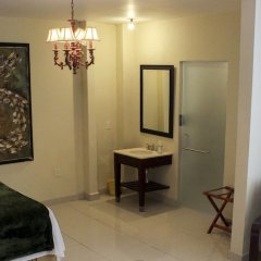 Hotel del Angel удобства в номере