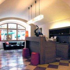 Отель Elefant Австрия, Зальцбург - отзывы, цены и фото номеров - забронировать отель Elefant онлайн интерьер отеля