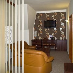 Отель RADNICE Либерец спа