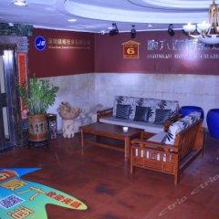 Отель Shunliu Hotel Китай, Шэньчжэнь - отзывы, цены и фото номеров - забронировать отель Shunliu Hotel онлайн развлечения