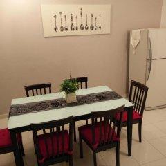Отель Delite Guest House No 13 @ Batu Ferringhi спа
