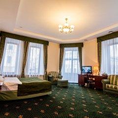 Шаляпин Палас Отель комната для гостей