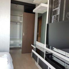 Отель Bangkok Luxury Suites Pyne удобства в номере