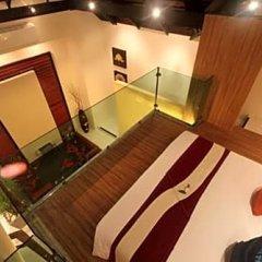 Отель Kirikayan Boutique Resort удобства в номере