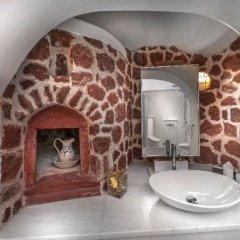 Отель Aigialos Niche Residences & Suites удобства в номере