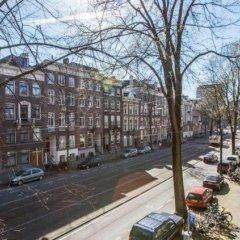 Отель Sarphati Apartments Suites Нидерланды, Амстердам - отзывы, цены и фото номеров - забронировать отель Sarphati Apartments Suites онлайн фото 2