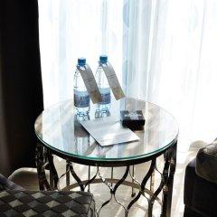 Tivoli Hotel 4* Стандартный номер с разными типами кроватей фото 11
