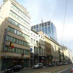Отель Best Western Royal Centre Брюссель