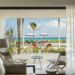 Отель Andaz Mayakoba - a Concept by Hyatt балкон