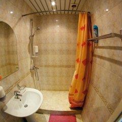 Гостиница на Окской ванная фото 2