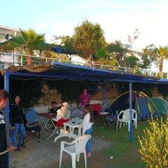 Отель Mavi Cennet Camping Pansiyon Сиде детские мероприятия фото 2