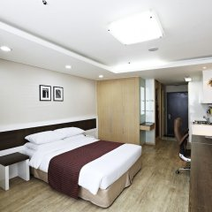 Отель Seoul Residence комната для гостей фото 5