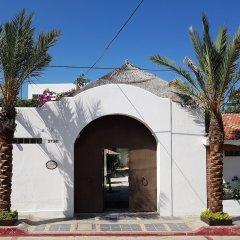 Отель Los Milagros Hotel Мексика, Кабо-Сан-Лукас - отзывы, цены и фото номеров - забронировать отель Los Milagros Hotel онлайн развлечения
