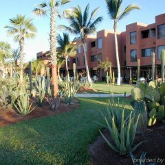 Отель Holiday Inn Resort Los Cabos Все включено фото 2