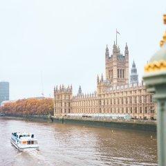 Отель Point A Hotel - Westminster, London Великобритания, Лондон - 1 отзыв об отеле, цены и фото номеров - забронировать отель Point A Hotel - Westminster, London онлайн пляж