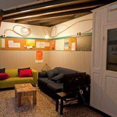 Ostellin Genova Hostel Генуя интерьер отеля фото 2