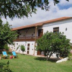Отель Casa Rural La Montañeta фото 17