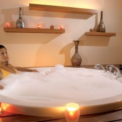 Отель Laphetos Beach Resort & Spa - All Inclusive спа фото 2
