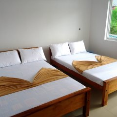 Отель Ranara Kataragama комната для гостей