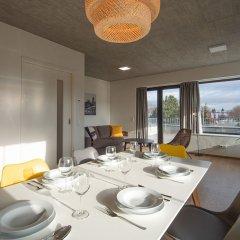 Отель 7 Ruzyně Apartments Чехия, Прага - отзывы, цены и фото номеров - забронировать отель 7 Ruzyně Apartments онлайн в номере