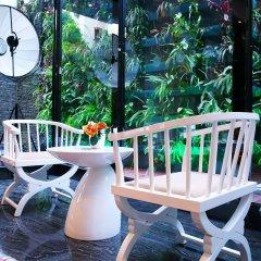 PACO Hotel Guangzhou Dongfeng Road Branch балкон