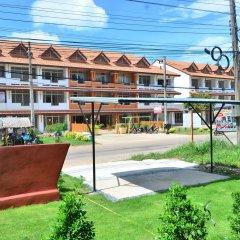 Отель Phongpipat Lanta Mansion Ланта фото 4