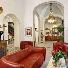 Hotel Paris Prague развлечения