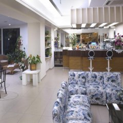 Отель Nives Италия, Риччоне - отзывы, цены и фото номеров - забронировать отель Nives онлайн гостиничный бар