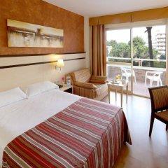 Отель Golden Port Salou & Spa комната для гостей фото 3