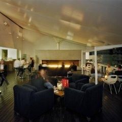Отель Habita гостиничный бар