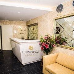 My Hotel Universal Hanoi Ханой интерьер отеля фото 3