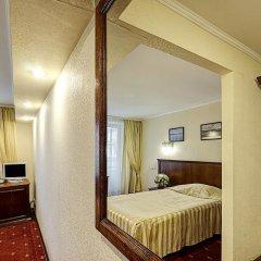 Гостиница Тверь в Твери 2 отзыва об отеле, цены и фото номеров - забронировать гостиницу Тверь онлайн комната для гостей фото 3