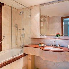 Sheraton Zagreb Hotel ванная фото 2