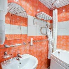 Гостиница Орбита Стандартный номер с двуспальной кроватью фото 23