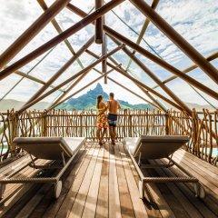 Отель InterContinental Bora Bora Resort and Thalasso Spa фото 8