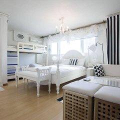 Отель Han River Guesthouse комната для гостей фото 5
