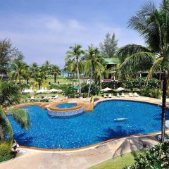 Отель Katathani Phuket Beach Resort детские мероприятия фото 2