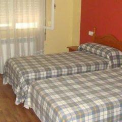 Отель Hostal Poncebos Испания, Кабралес - отзывы, цены и фото номеров - забронировать отель Hostal Poncebos онлайн комната для гостей фото 2