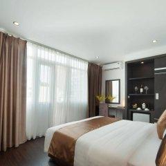 Merci Hotel комната для гостей фото 4