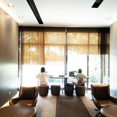 Отель Sukhumvit New Room BTS Bangna Таиланд, Бангкок - отзывы, цены и фото номеров - забронировать отель Sukhumvit New Room BTS Bangna онлайн спа