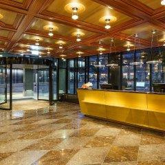 Отель Ascot Швейцария, Цюрих - 1 отзыв об отеле, цены и фото номеров - забронировать отель Ascot онлайн интерьер отеля фото 2