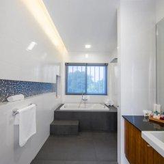 Отель DaVinci Pool Villa Pattaya ванная фото 2