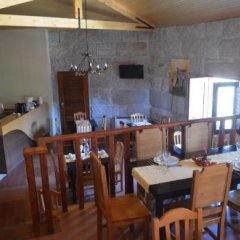 Отель Rilhadas Casas De Campo Португалия, Фафе - отзывы, цены и фото номеров - забронировать отель Rilhadas Casas De Campo онлайн питание фото 2