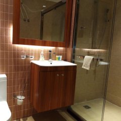 World Lilies Hotel & Events Place ванная