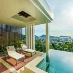 Отель Wyndham Sea Pearl Resort Phuket бассейн фото 5